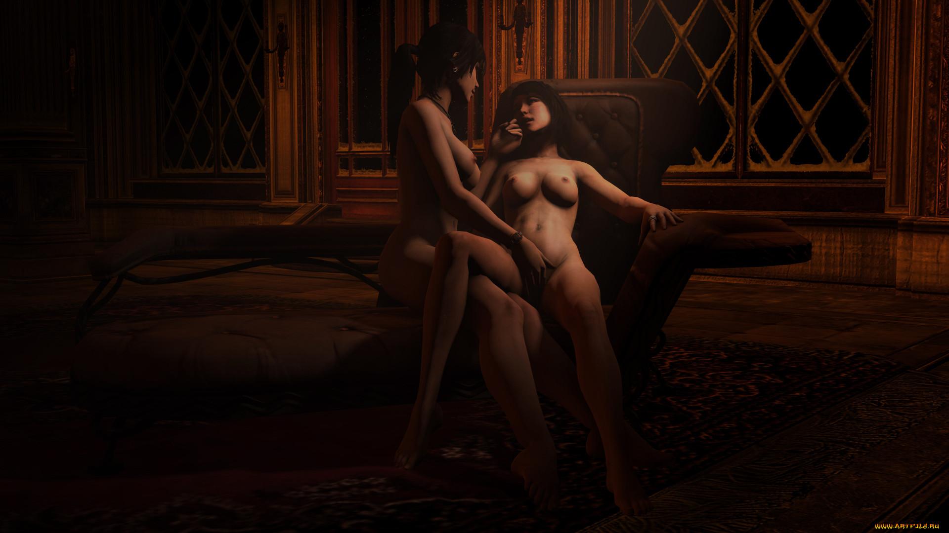 Tomb raider sex gallery erotic video
